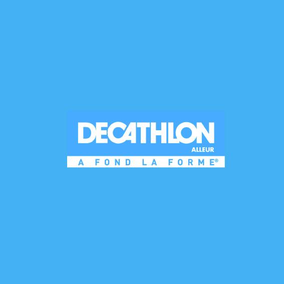 DECATHLON ALLEUR