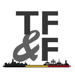 Talking French & Flemish